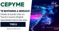 Llega el certamen Des-Digital Enterprise Show 2021